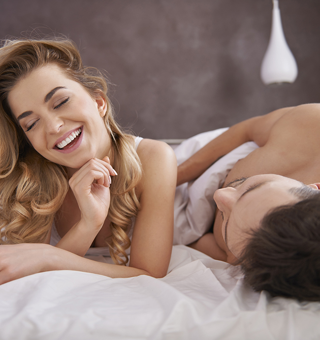 3 Sex Conversations You Should Have With Your New Partner