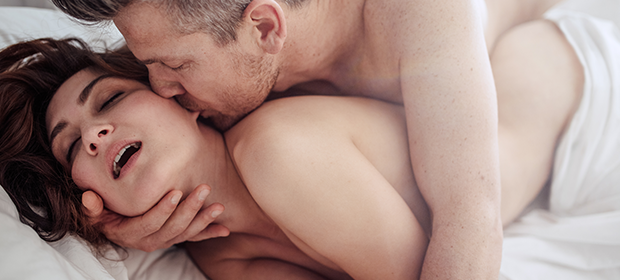 The more sex you taste, the more sex you want to have with your partner.