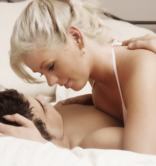 Instant Feels: Don't Resist the Urge of Sex