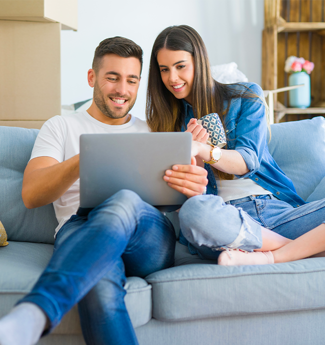 Signs that show you're ready to move in together with your partner