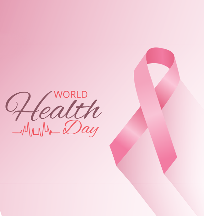 Let's Strive to Always Practice Safe Sex on this World Health Day