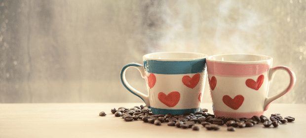A cup of hot chocolate can take your lovemaking sessions to new heights.