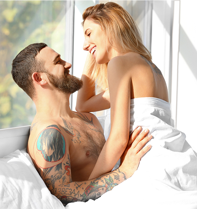 4 benefits of morning sex