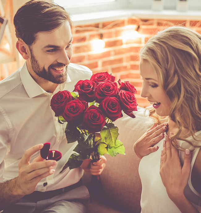 4 Best Ways to Celebrate your Anniversary