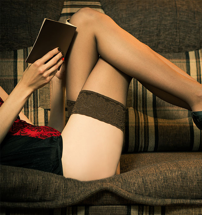 Forbidden Pleasure: Can reading erotica give you more orgasms?