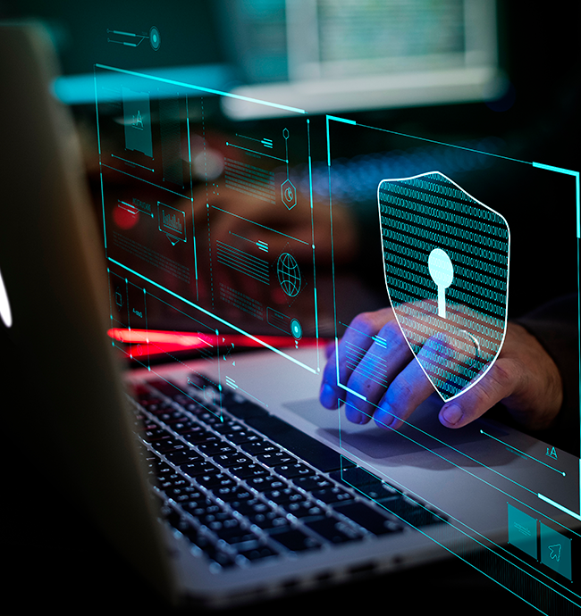Be a Fighter not a Victim: Let the Cyber Security Laws help you