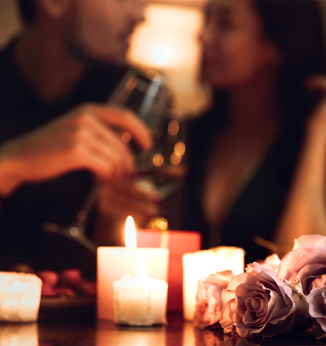 5 Tips on how to date from home