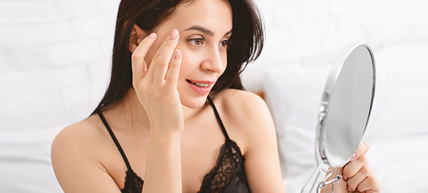 Sex can help you achieve wrinkle-free skin