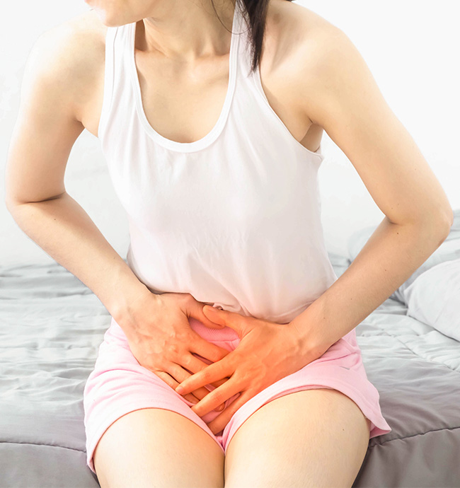 The Relation between UTIs and Sex