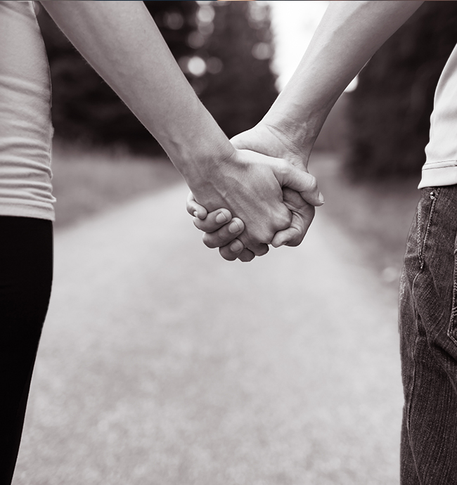 4 habits that make a relationship healthy
