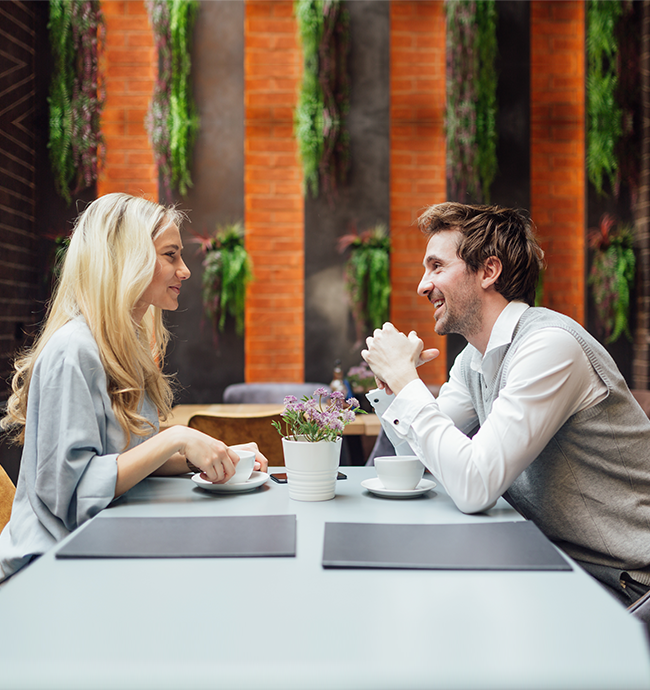 A Date to Remember: 5 Romantic First Date Ideas